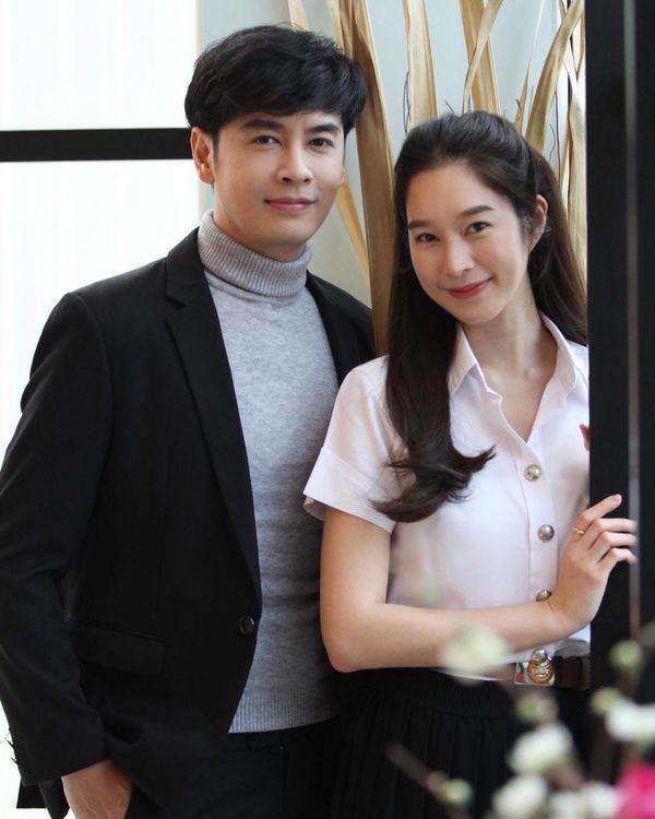 Tên và lịch phát sóng 3 bộ phim Thái Lan của đài CH7 trong tháng 9/2019 11