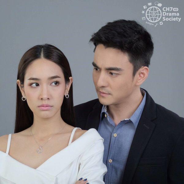 Tên và lịch phát sóng 3 bộ phim Thái Lan của đài CH7 trong tháng 9/2019 2