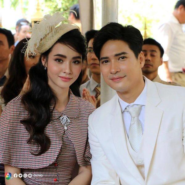 Tên và lịch phát sóng 3 bộ phim Thái Lan của đài CH7 trong tháng 9/2019 6