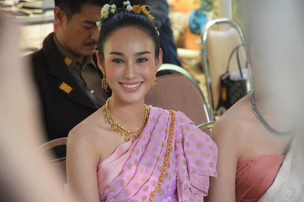 Tên và lịch phát sóng 3 bộ phim Thái Lan của đài CH7 trong tháng 9/2019 7