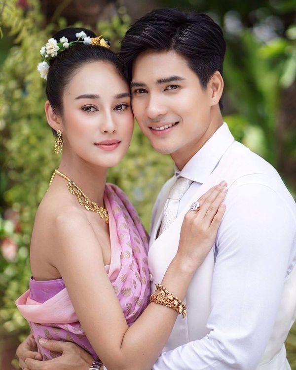 Tên và lịch phát sóng 3 bộ phim Thái Lan của đài CH7 trong tháng 9/2019 8
