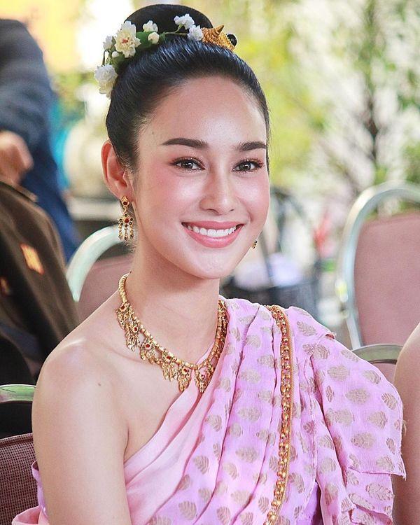 Tên và lịch phát sóng 3 bộ phim Thái Lan của đài CH7 trong tháng 9/2019 9
