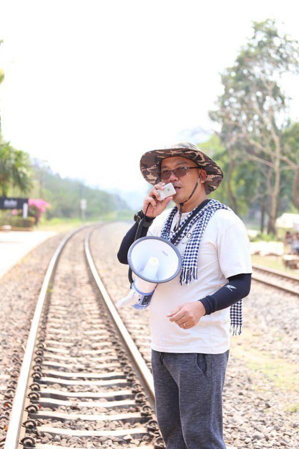 """Tìm hiểu bộ phim Thái """"Đến Giờ Giết Người"""" sẽ lên sóng ngày 26/8 2"""