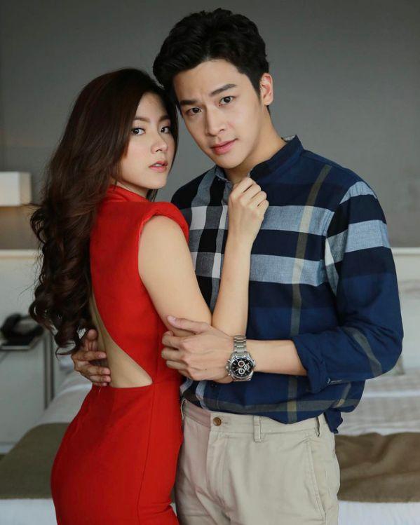 """Tìm hiểu hết về bộ phim Thái """"Công Chúa Cát"""" của Baifern Pimchanok 2"""