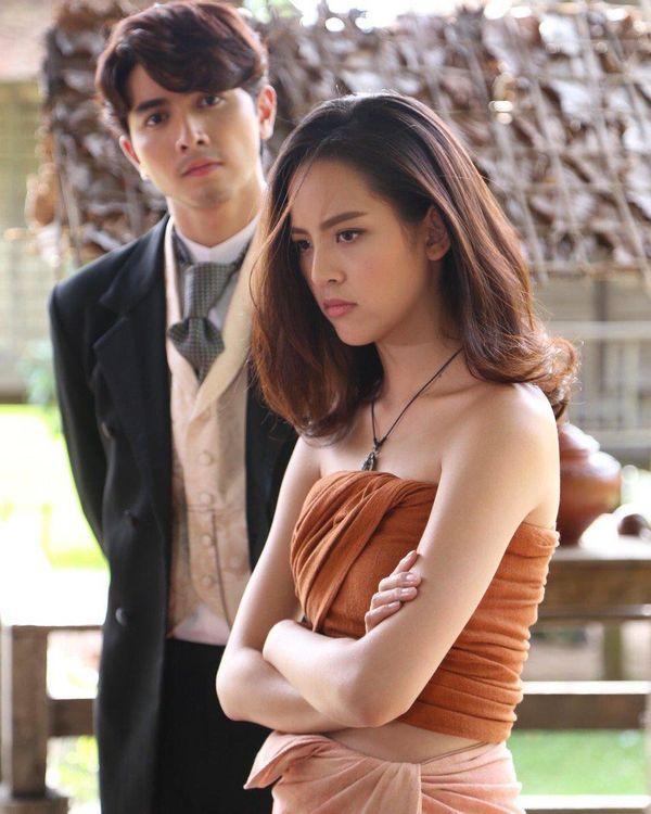 Top 10 phim Thái Lan của đài CH3 đạt rating cao nhất nửa đầu 2019 11