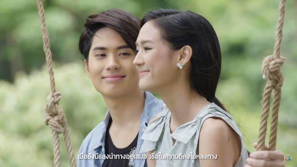 Top 10 phim Thái Lan của đài CH3 đạt rating cao nhất nửa đầu 2019 14