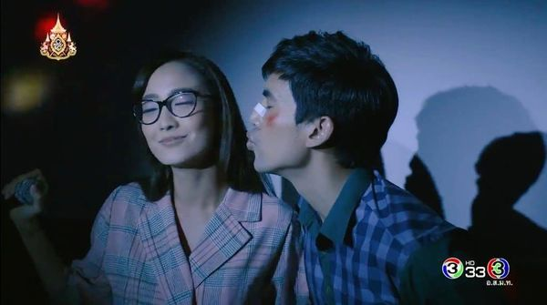 Top 10 phim Thái Lan của đài CH3 đạt rating cao nhất nửa đầu 2019 15
