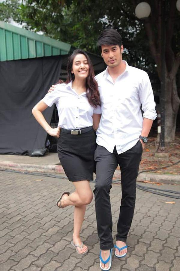 Top 10 phim Thái Lan của đài CH3 đạt rating cao nhất nửa đầu 2019 16