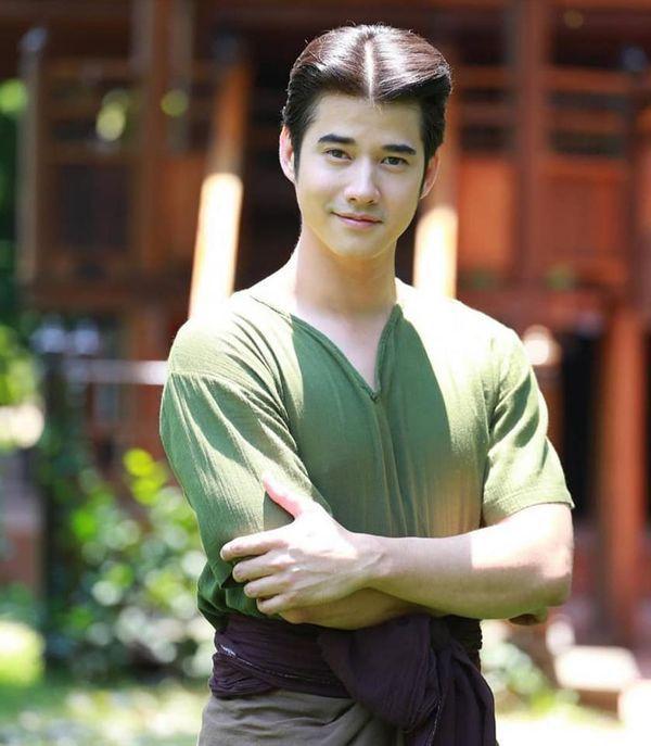 Top 10 phim Thái Lan của đài CH3 đạt rating cao nhất nửa đầu 2019 5