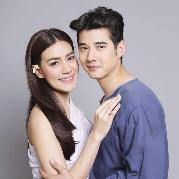 Top 10 phim Thái Lan của đài CH3 đạt rating cao nhất nửa đầu 2019 8