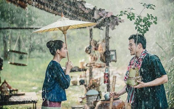 Top 10 phim Thái Lan của đài CH3 đạt rating cao nhất nửa đầu 2019 9