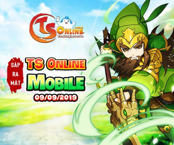 4 tựa game di động sẽ được phát hành tại Việt Nam tháng 9 1