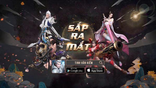4 tựa game di động sẽ được phát hành tại Việt Nam tháng 9 4