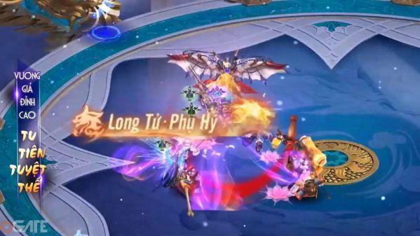 4 tựa game di động sẽ được phát hành tại Việt Nam tháng 9 5
