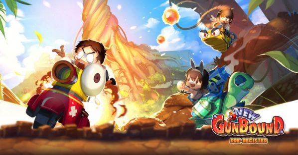 4 tựa game di động sẽ được phát hành tại Việt Nam tháng 9 7