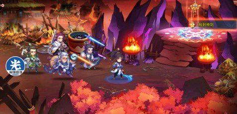Top game mobile Trung Quốc nổi bật đã ra mắt đầu tháng 9/2019 4
