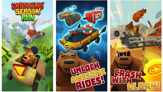 Hóng 4 game mobile sắp ra mắt tới đây: Game nào cũng đáng! 4