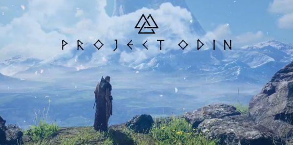 """Phát cuồng với """"Project Odin"""": Bom tấn gMO đồ họa đẹp hơn cả PC 5"""