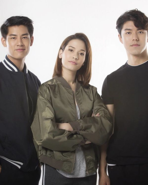 Phim của Nine Naphat, Masu Junyangdikul và Great Warintorn lên sóng 1