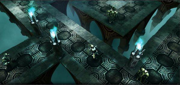 5 game mobile mới ra cực hay lại còn miễn phí cho bạn tải về 1