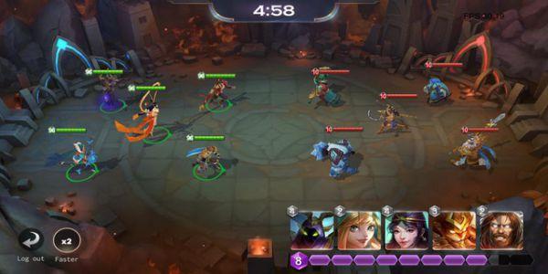 5 game mobile mới ra cực hay lại còn miễn phí cho bạn tải về 8