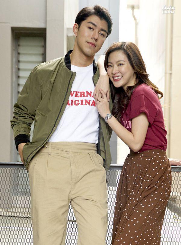 8 cặp đôi đình đám sẽ tái hợp trong các dự án phim Thái năm 2020 1