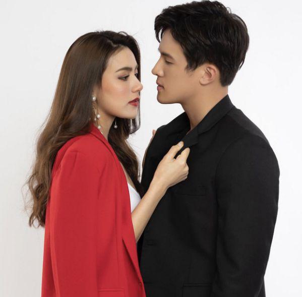 8 cặp đôi đình đám sẽ tái hợp trong các dự án phim Thái năm 2020 13
