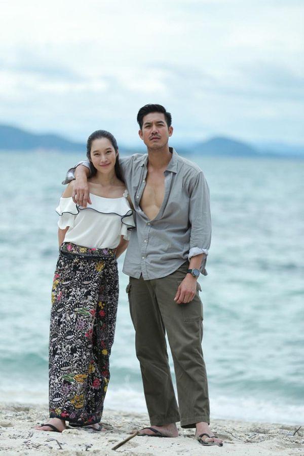 8 cặp đôi đình đám sẽ tái hợp trong các dự án phim Thái năm 2020 16