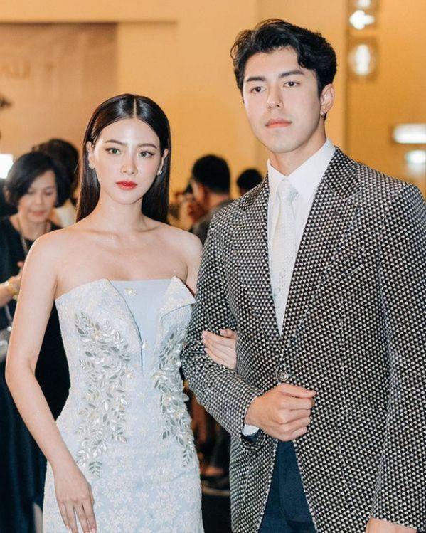 8 cặp đôi đình đám sẽ tái hợp trong các dự án phim Thái năm 2020 2