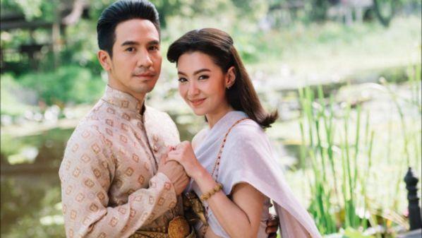 8 cặp đôi đình đám sẽ tái hợp trong các dự án phim Thái năm 2020 3