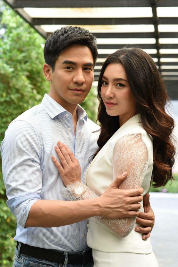 8 cặp đôi đình đám sẽ tái hợp trong các dự án phim Thái năm 2020 4