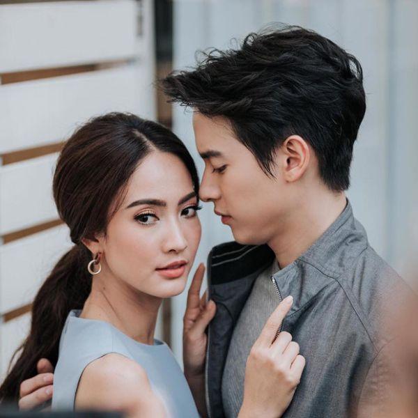 8 cặp đôi đình đám sẽ tái hợp trong các dự án phim Thái năm 2020 5