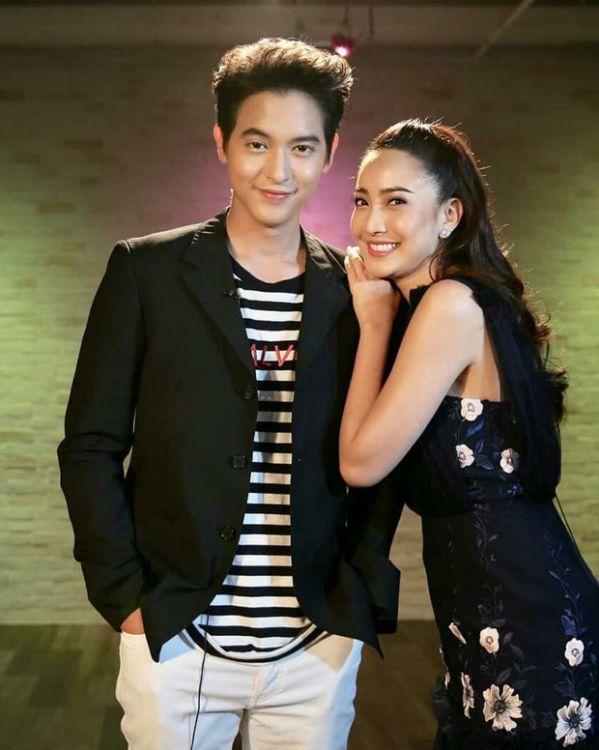 8 cặp đôi đình đám sẽ tái hợp trong các dự án phim Thái năm 2020 6