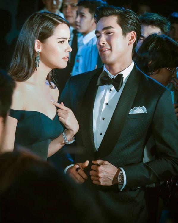 8 cặp đôi đình đám sẽ tái hợp trong các dự án phim Thái năm 2020 7