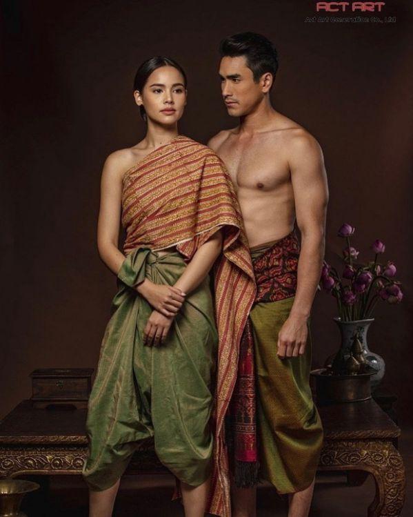 8 cặp đôi đình đám sẽ tái hợp trong các dự án phim Thái năm 2020 8