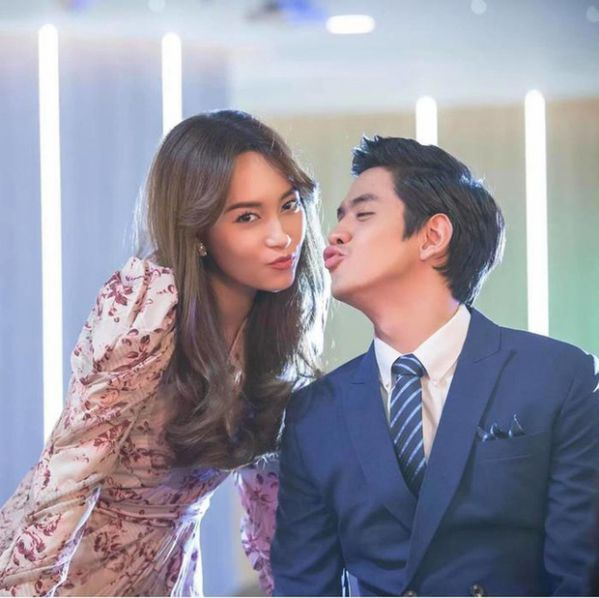 8 cặp đôi đình đám sẽ tái hợp trong các dự án phim Thái năm 2020 9