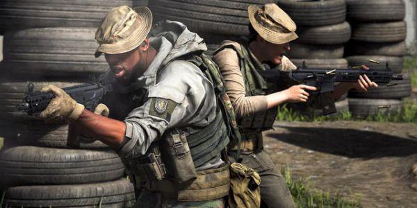 """Call of Duty: Modern Warfare và những điều khiến gamer """"mê đắm """"1"""