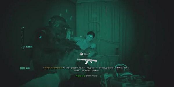 """Call of Duty: Modern Warfare và những điều khiến gamer """"mê đắm""""2"""