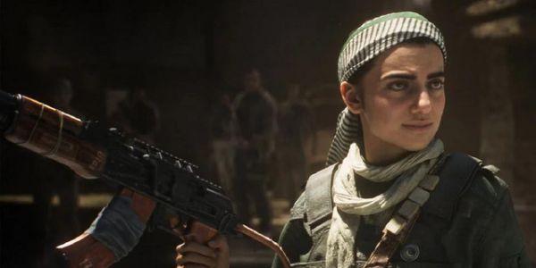 """Call of Duty: Modern Warfare và những điều khiến gamer """"mê đắm""""3"""