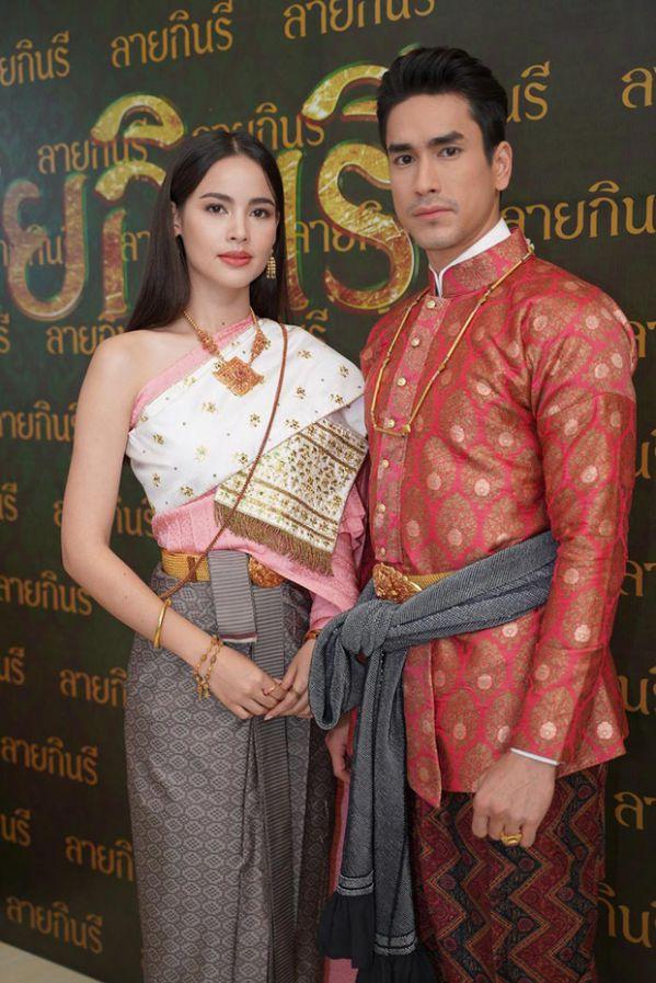 Top 5 phim Thái của đài CH3 lên sóng 2020 chắc chắn sẽ gây bão 1