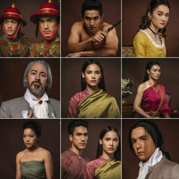 Top 5 phim Thái của đài CH3 lên sóng 2020 chắc chắn sẽ gây bão 3