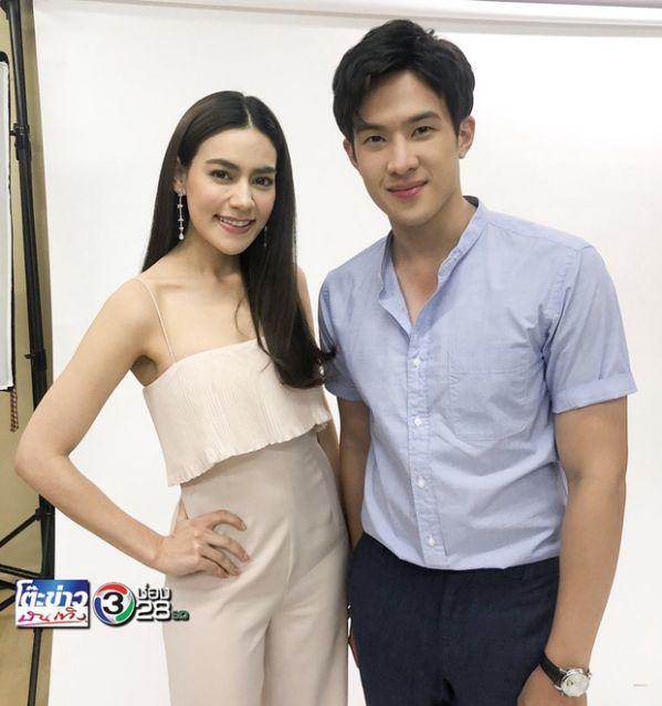 Top 5 phim Thái của đài CH3 lên sóng 2020 chắc chắn sẽ gây bão 9