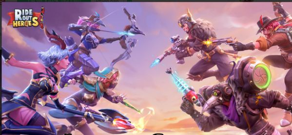 Top game mobile đồ họa siêu đẹp mắt xuất sắc nhất cuối 2019 10