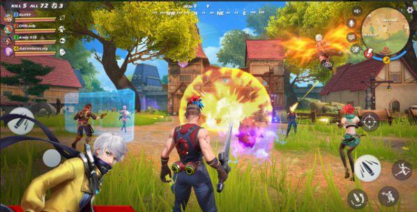 Top game mobile đồ họa siêu đẹp mắt xuất sắc nhất cuối 2019 12