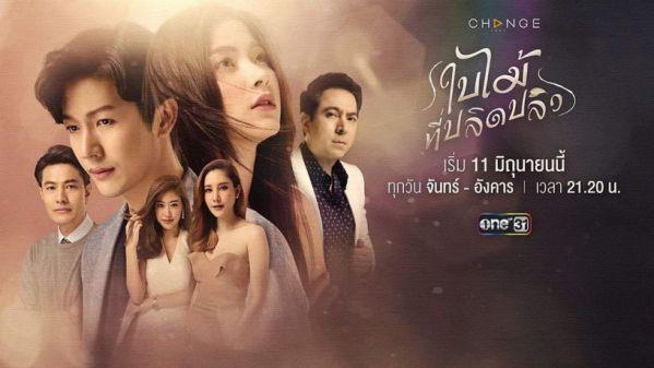 10 bộ phim Thái Lan được tìm kiếm nhiều nhất trên Google 2019 5