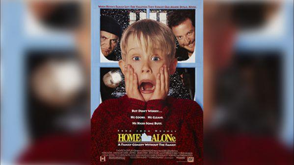 Giáng Sinh bạn nên xem ngay những bộ phim siêu hay này 2