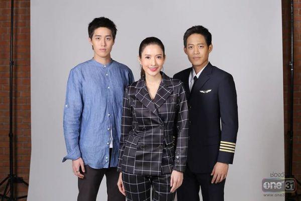Lịch lên sóng 14 bộ phim Thái Lan của đài ONE 31 năm 2020 12