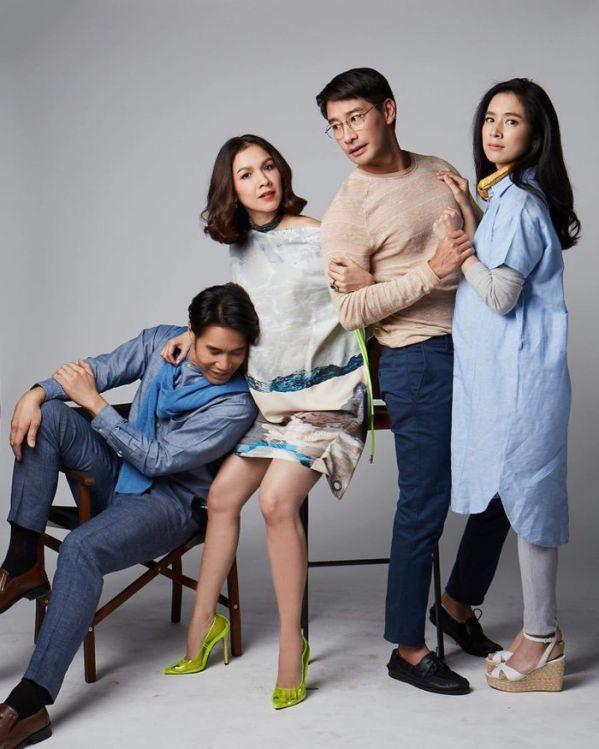 Lịch lên sóng 14 bộ phim Thái Lan của đài ONE 31 năm 2020 14