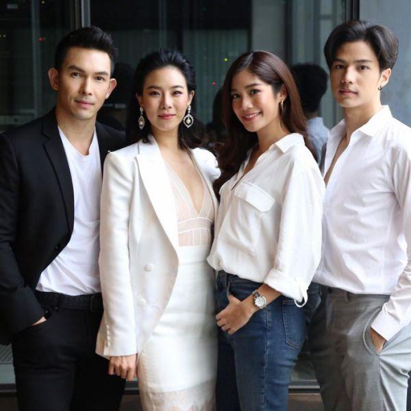 Lịch lên sóng 14 bộ phim Thái Lan của đài ONE 31 đầu năm 2020 17