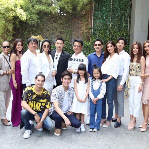 Lịch lên sóng 14 bộ phim Thái Lan của đài ONE 31 đầu năm 2020 18